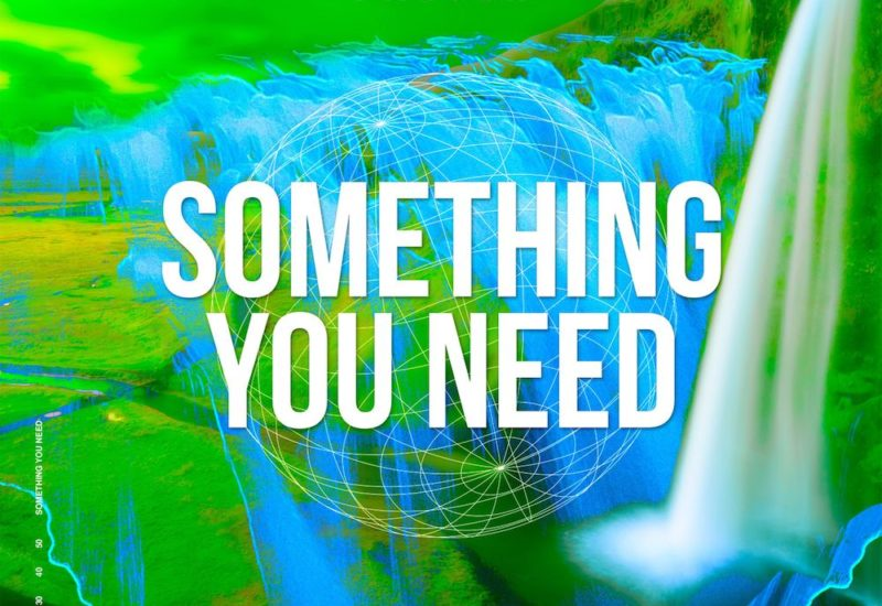 Joachim Pastor - Something You Need
