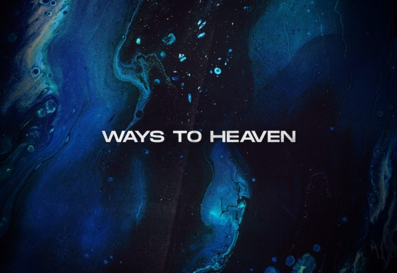 Monnocule & Jamis - Ways To Heaven