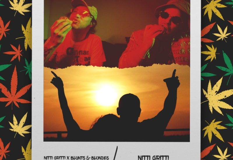 Nitti Gritti & Blunts & Blondes - The Loud : Losing Count