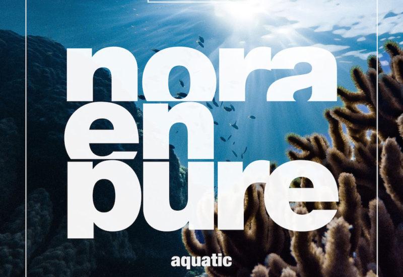 Nora En Pure - Aquatic