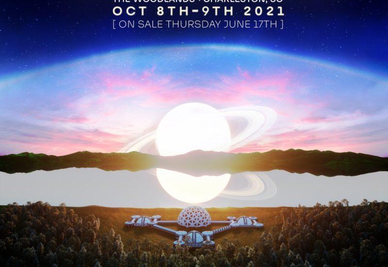 Slander - Starbase Music Festival 2021