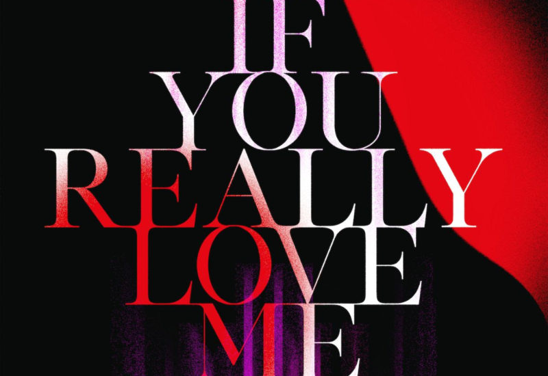 David Guetta, MistaJam - If You Really Love Me