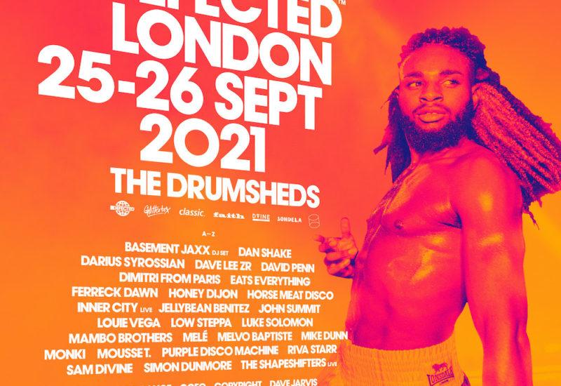 Defected London 2021