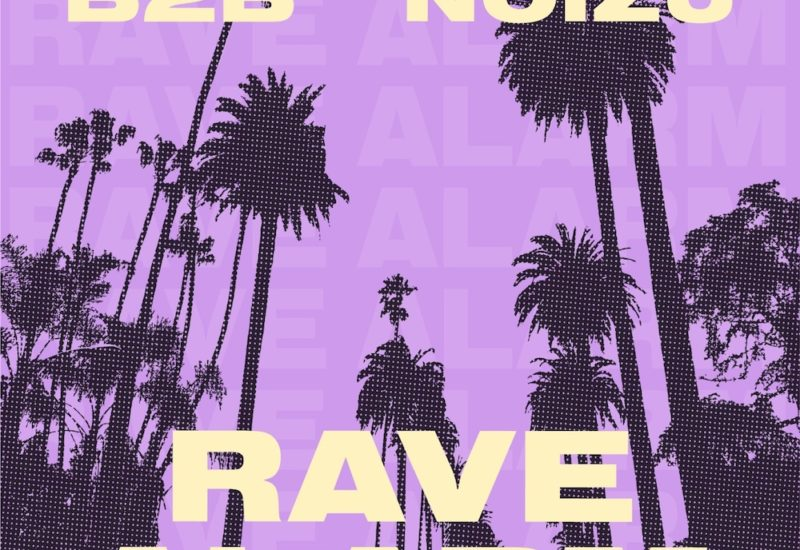 Dombresky B2B Noizu - Rave Alarm