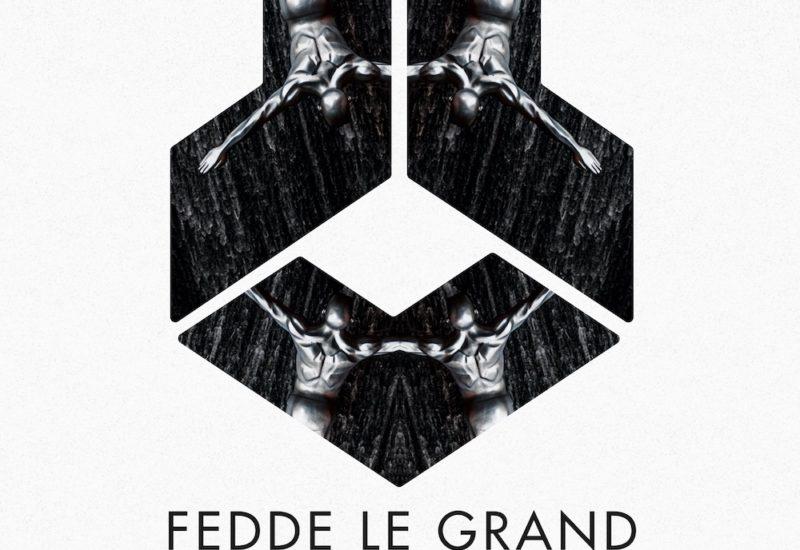 Fedde Le Grand & Melo.Kids - Losing Control