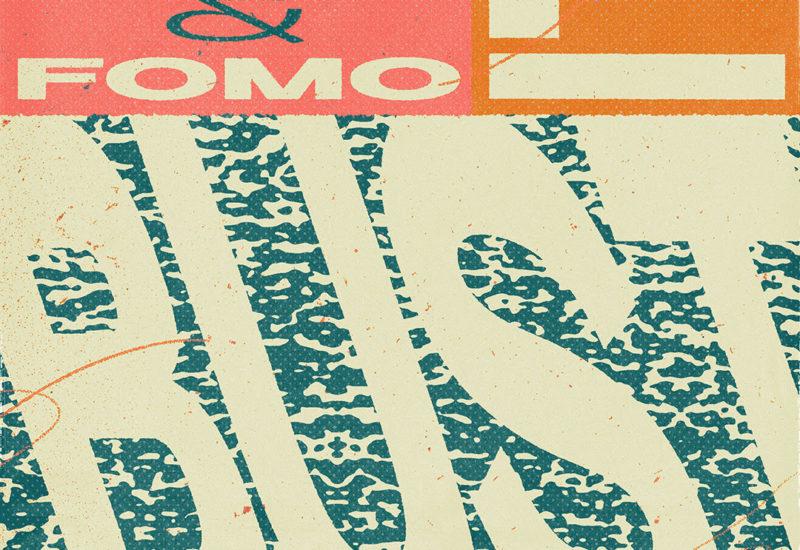 Henry Fong & FOMO - Bust It