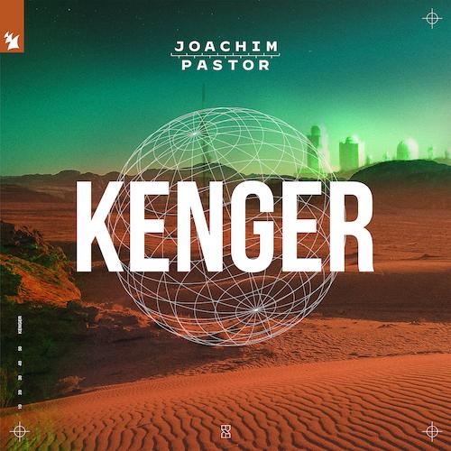 Joachim Pastor-Kenger