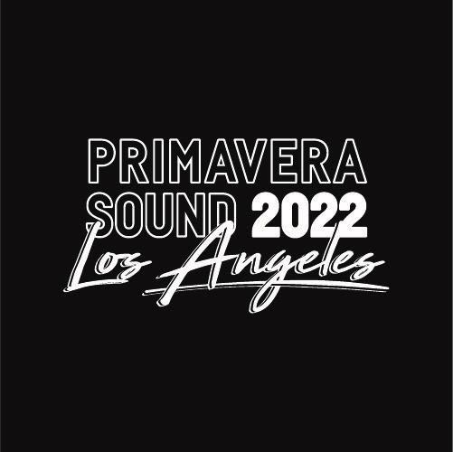 Primavera Sound Los Angeles 2022