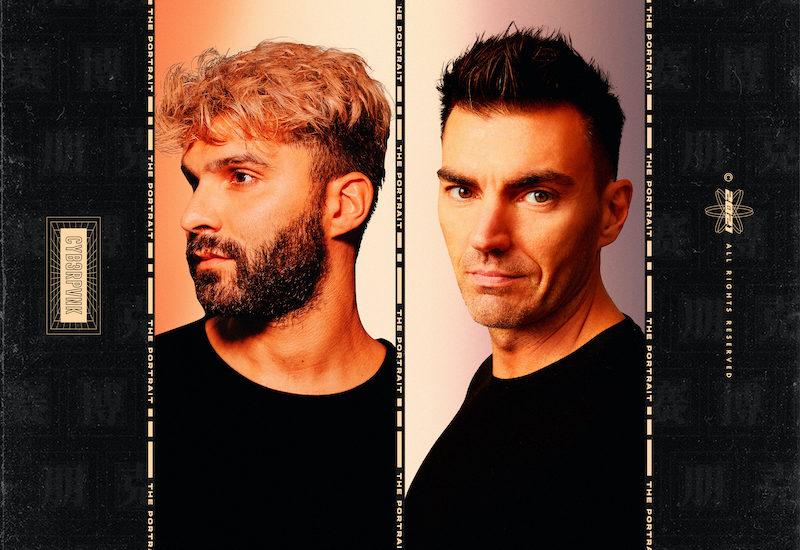 R3HAB & Gabry Ponte - The Portrait
