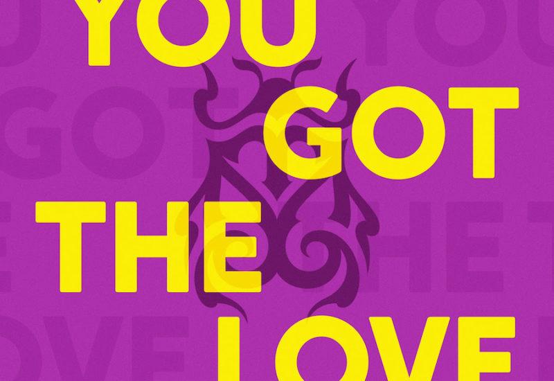 Afrojack & Chico Rose - You Got The Love via Never Sleeps