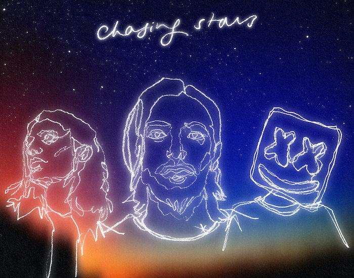 Alesso & Marshmello ft. James Bay - Chasing Stars