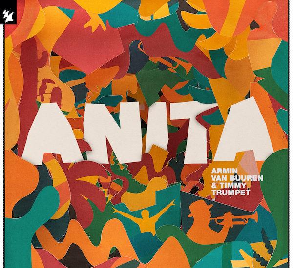 Armin van Buuren & Timmy Trumpet - Anita