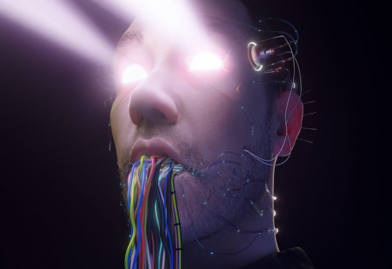 Bastille - Distorted Light Beam (CamelPhat Remix)
