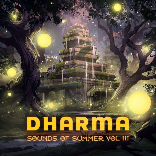 Dharma Sounds of Summer Vol. III