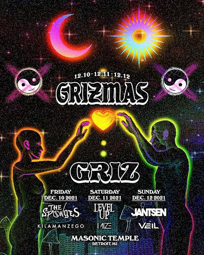 GRiZMAS 2021