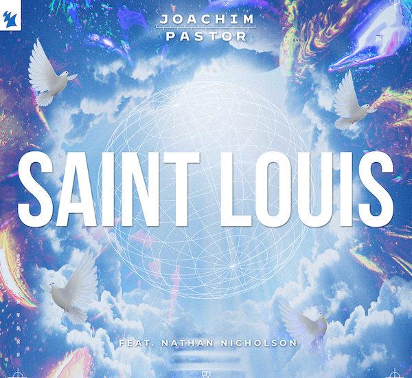 Joachim Pastor - Saint Louis