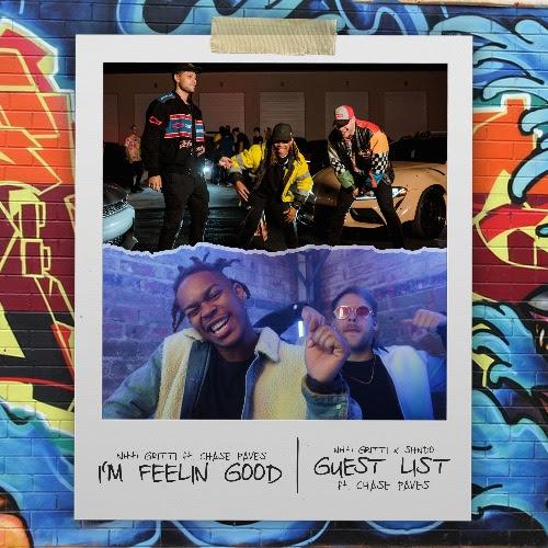 Nitti Gritti - I'm Feelin Good : Guest List
