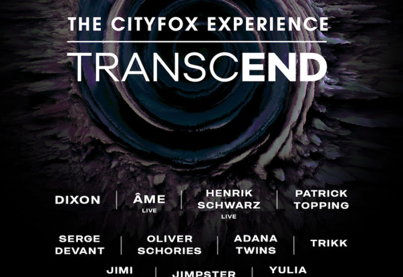 The Cityfox Experience Transcend 2021