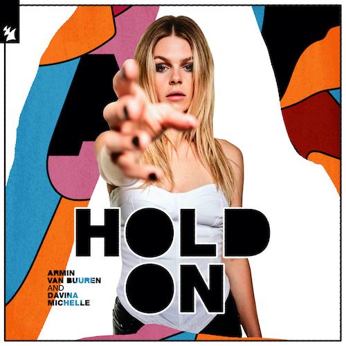 Armin Van Buuren & Davina Michelle - Hold On