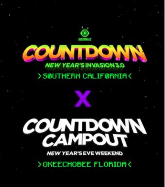 Countdown Campout 2022