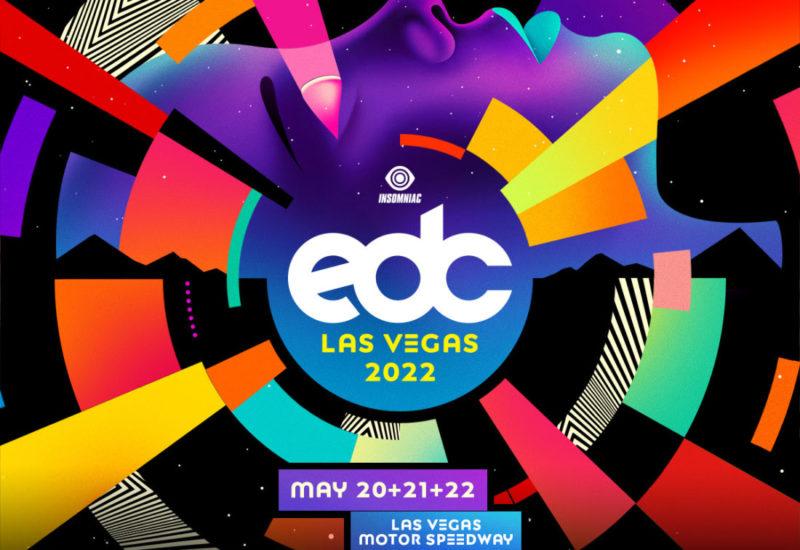 EDC Las Vegas 2022