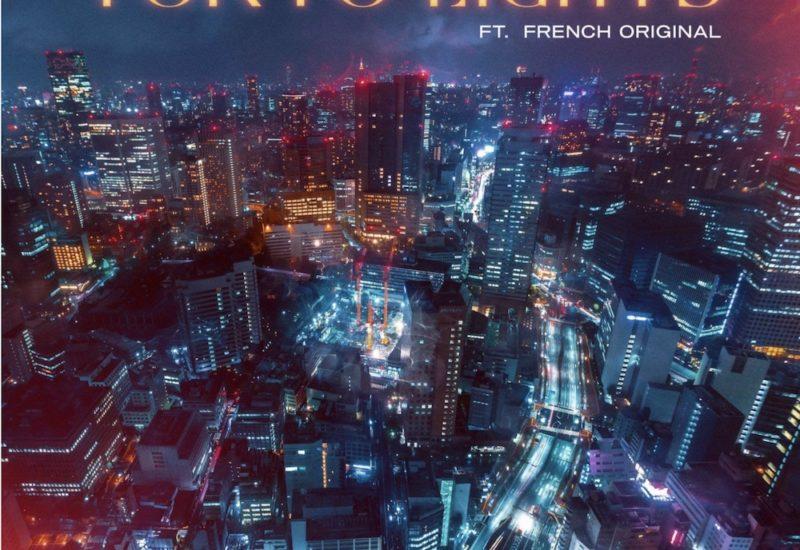 Noel Holler & Fedde Le Grand - Tokyo Lights